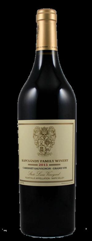 2013 Cabernet Sauvignon - Grand Vin 1.5L