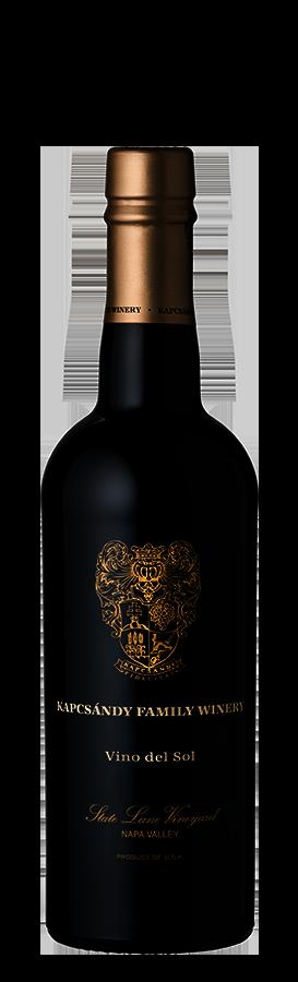 Kapcsándy Family Winery Estate Cuvée  Cabernet Sauvignon