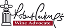 2011 Estate Cuvée Press Publication Logo