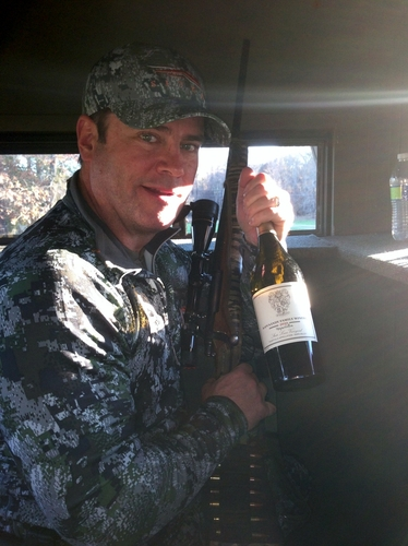 How our members enjoy our wine